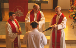 Ordination Fenske