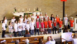 Wiesbaden Kindermusical